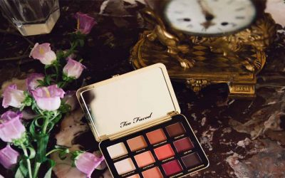 best eyeshadow palette for cool skin tone