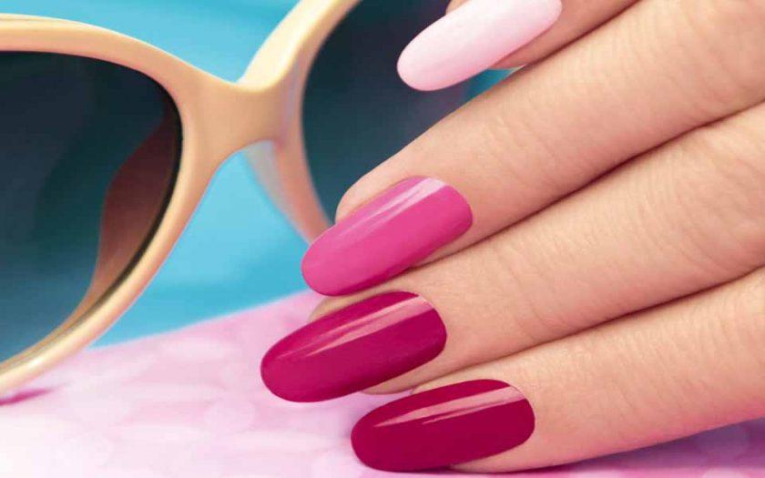 best glitter nail polish