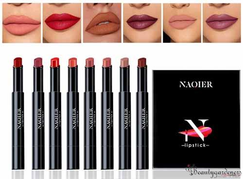 best lipstick gift set