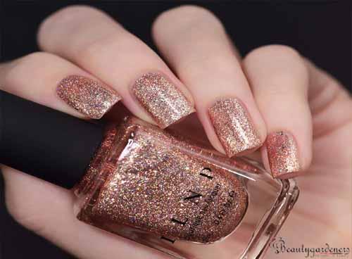 best micro glitter nail polish review
