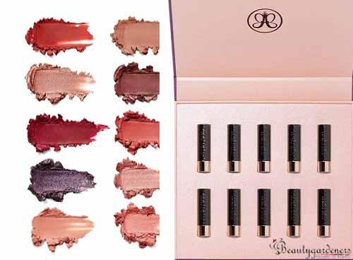 best mini lipstick set
