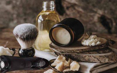 best shaving cream for wet electric shaver