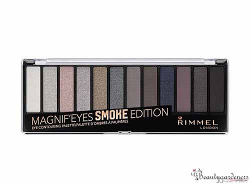 eyeshadow palettes for cool undertones