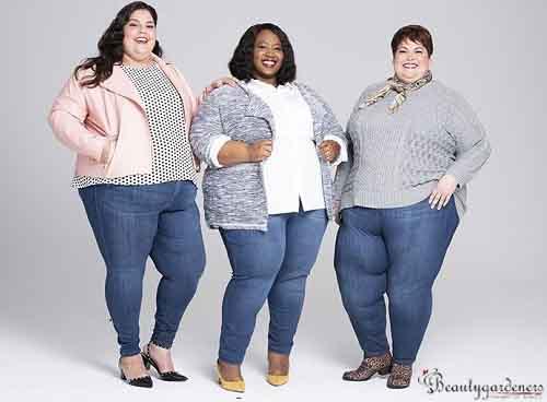 jeans for apple shape body